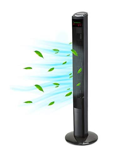 La mejor comparación de Ventilador Vertical al mejor precio. 5