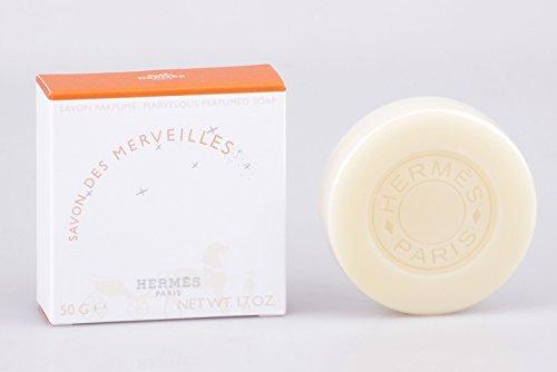 Hermes? Seife des Wunders? 50 g limitierte Duftseife/Parfüm Soap