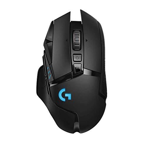 Logicool ワイヤレスゲーミングマウス G502WL