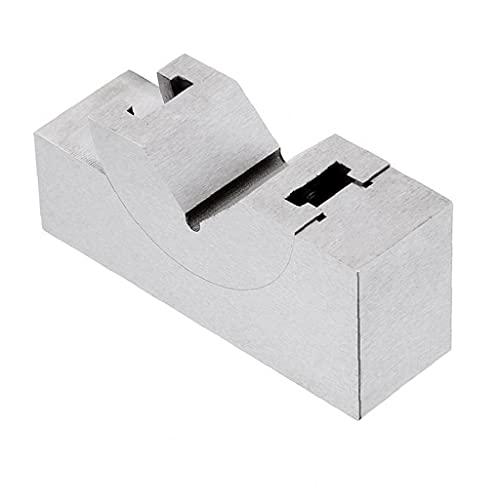 ツールを測定するための角度調整可能なゲージvブロック角度グラインダーkp25 0-60度精密イケールブロック