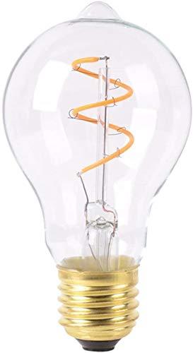 3x8W Retro gloeilamp A60 E27 Vintage Antiek Edison eekhoorns kooi lamp AC 220-240V