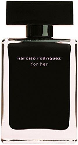 Narciso Rodriguez For Her Eau De Toilette Spray 50ml/1.6oz - Damen Parfum