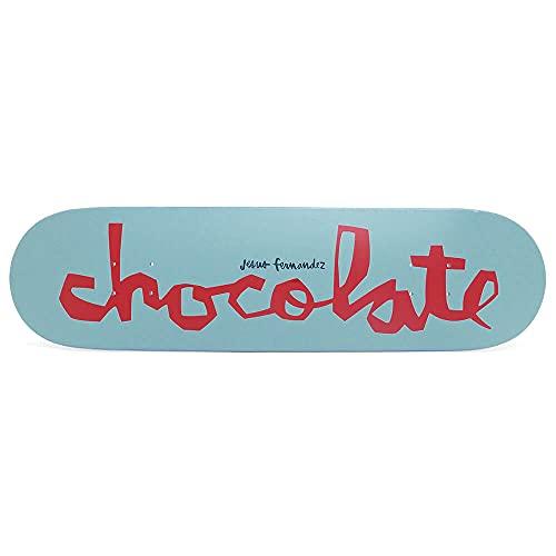 CHOCOLATE DECK チョコレート デッキ JESUS FERNANDEZ OG CHUNK 21SU 8.25 スケートボード スケボー