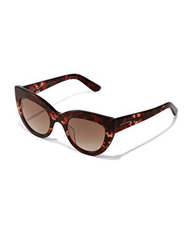 HAWKERS Hyde Gafas de sol, Carey, One Size para Mujer