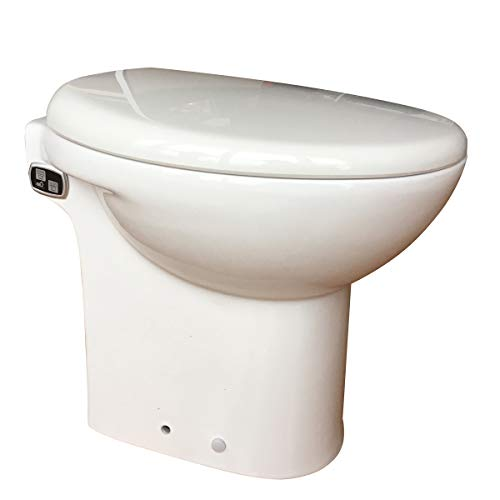 IntelFlo Upflush Toilet