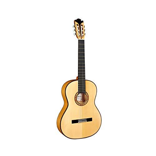 Acoustic Spanish Guitar Tuner