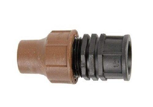 RAIN BIRD verrouiller Quick Hélice - 16 mm 1 unité / 2 \
