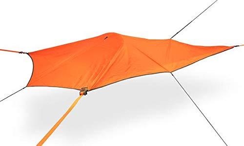 Tentsile Spare Rain Fly UNA 1-Person Tree Tent (Orange)