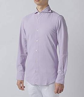 Finamore(フィナモレ) シャツ メンズ TOKIO コットンシャツ SIMONE-120128 [並行輸入品]