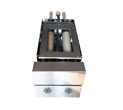 Baumstriezel Ofen Electro 2