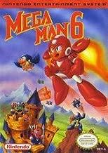 Mega Man 6 (Renewed)