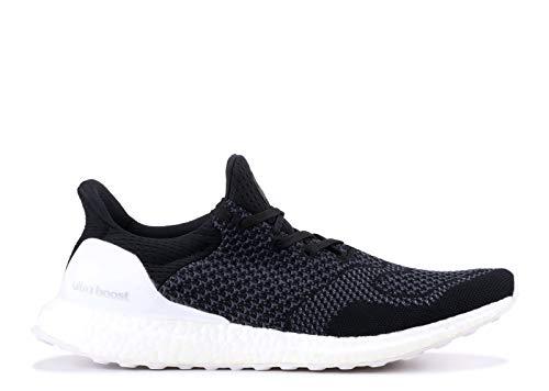 Adidas Ultra Boost Uncaged Hypebeast – Schwarz/Weiß, Schwarz - Schwarz  - Größe: 44 EU