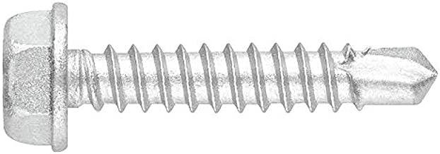 Tornillo rosca chapa DIN 7981 phillips zincado 6,3 x 90 Index T8163090