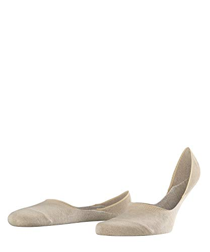 FALKE Step Socquettes Homme Beige (Sand 4650) 41/42 (Taille fabricant:41-42)