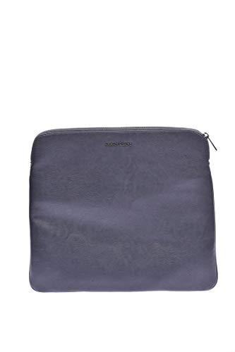 Armani Jeans Aktentasche Tasche Dokumententasche Laptoptasche blu