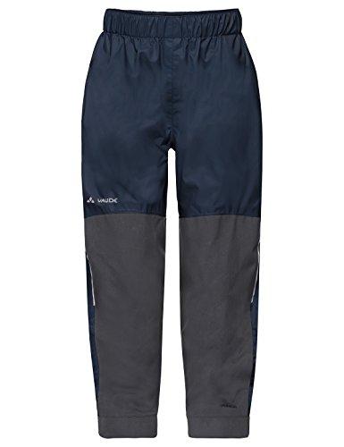 VAUDE Kinder Hose Escape Padded Pants III, eclipse, 104, 41541