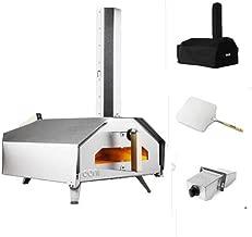 Ooni Pro Portable Pizza Oven - Gas Starter Bundle