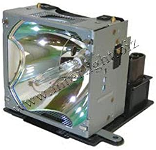Replacement for Sharp Xg-nv1u/1 Lamp & Housing Projector Tv Lamp Bulb This Item is Not Manufactured by Sharp