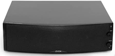 ZVOX 325 High-Performance Single-Cabinet Surround Sound System (Discontinued by Manufacturer)