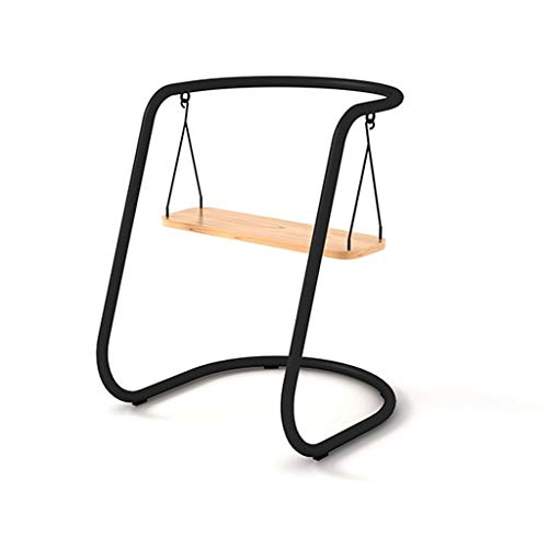 WRJ@ Swing Chair Hammock Swing Chair, Indoor Macrame Swing Chairs for Indoor/Outdoor, Yard Garden