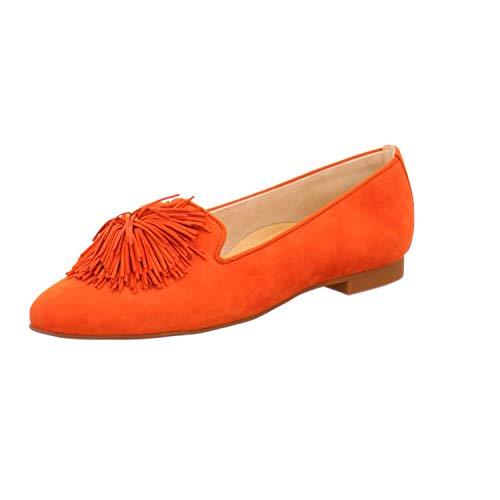 Paul Green orange Samtziege, orange(orange), Gr. 5½