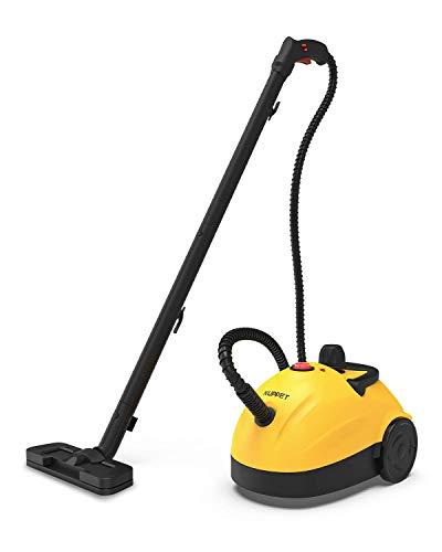 1500 watt steamer - 7
