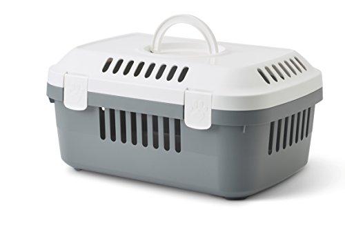Transportbox Discovery Compact grau 48,5 x 33 x 23,5 cm