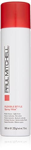 Paul Mitchell Flexible Style Spray Wax, 7.5 oz