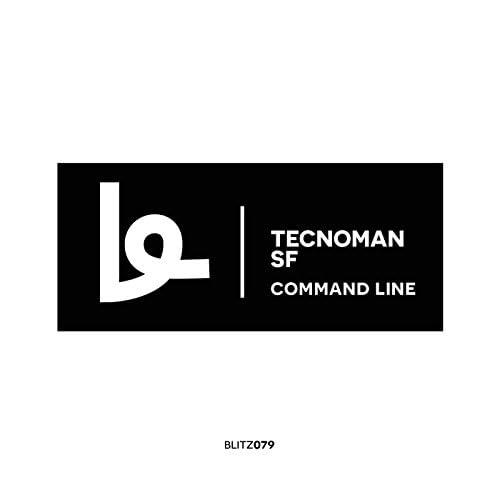 Technoman SF