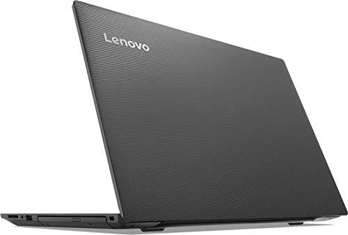 Lenovo (17,3 Zoll) Notebook (Intel Pentium 5405U 4-Thread CPU, 2.30 GHz, 8GB DDR4 RAM, 256 GB SSD, 1000GB HDD, DVD±RW, Intel HD 610, HDMI, Webcam, Bluetooth, USB 3.0, WLAN, Win 10 Prof. 64 Bit) #6179