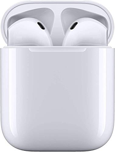 Wireless Earbuds Wireless Bluetooth Earbuds 3D Stereo Headphones 【24H Fast Charging Case】 IPX5 Waterproof Sports Headphones Built in Mic in Ear Ear Buds Noise Cancelling Headsets for iPhone/Android