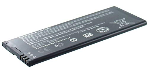 Microsoft Original Akku für Microsoft Lumia 650, Handy/Smartphone Li-Ion Batterie