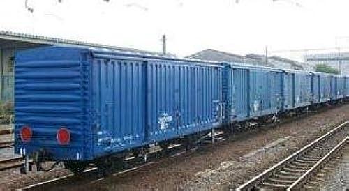 [Limited Edition] J.R. Type EF66   Wamu380000 (Specialized Goods Train) (35-Car Set) (Model Train)