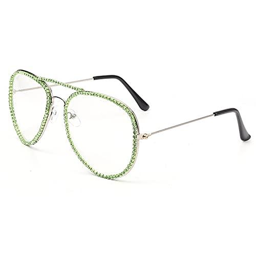 DAIDAICDK Gafas de Sol de Ojo de Gato para Mujer Gafas de Sol para Hombre Gafas de Sol para conducción al Aire Libre Accesorios para Coche
