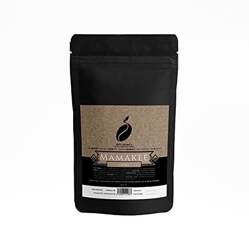 Mamakee Kaffee Crema Blend 70% Arabica 30% Robusta I Speciality Coffee aus Mexiko Brasilien Indien I Direkthandel