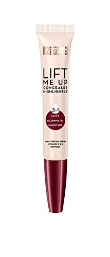 Astor Lift me Up 3-in-1 Anti Aging Concealer, Farbe 002, Medium, 1er Pack (1 x 7 ml)