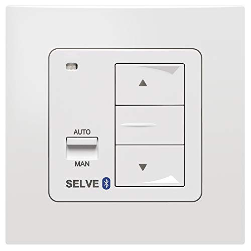 Selve Bluetooth-Rollladen-Zeitschaltuhr commeo Timer BT