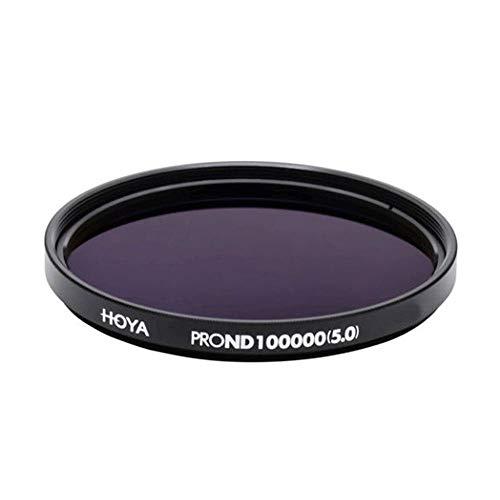 Hoya Pro ND100000 Filtro de Densidad Neutra, 58 mm