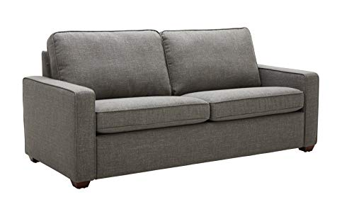 Amazon Brand – Rivet Andrews Contemporary Sofa with Removable Cushions