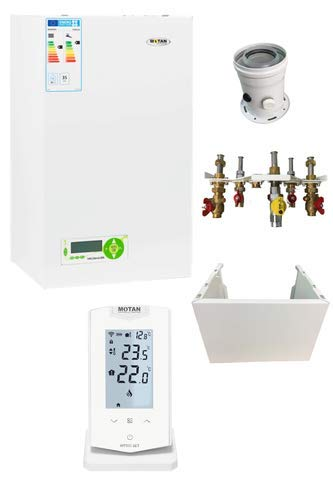 Caldera de gas (35 kW)
