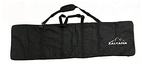 "Zaltana Padded Snowboard Carier Bag Rack Holds (18""x64"") SKB20"
