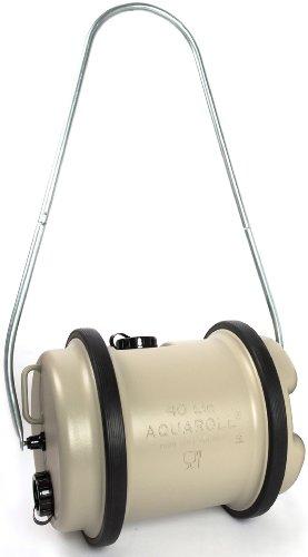 Hitchman 40AQ Aquaroll, 40 Liter, Beige