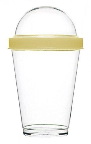 Gravidus 2-in-1 yoghurtbeker muesli beker muesli to go 300 ml