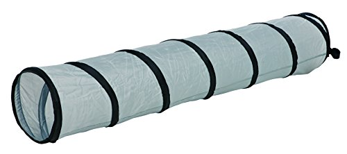 Trixie 62792 Spieltunnel für Kaninchen, ø 19 × 117 cm