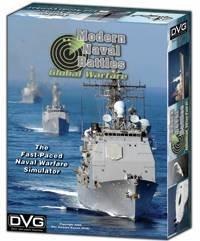 Modern Naval Battles Global Warfare Fast Paced Simulator Game by Dan Verssin Games