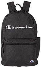 Champion unisex adult Asher Backpack, Heather, One Size US