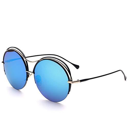 Gafas de Sol Fashion Sunglass De Gran Tamaño Gafas De Sol De...