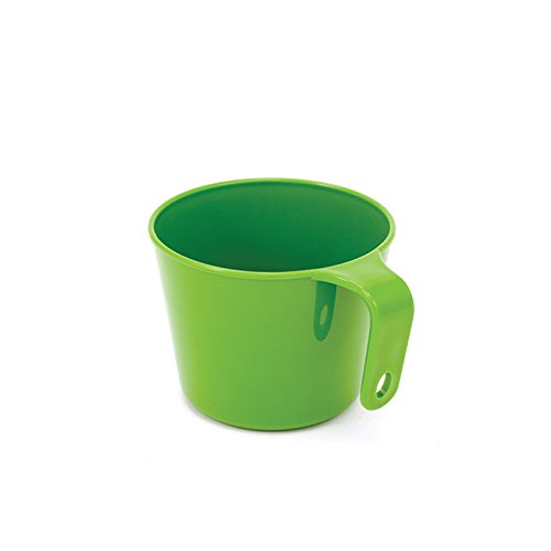 GSI Outdoors 77223 Mug Unisexe pour Adulte, Vert, 12