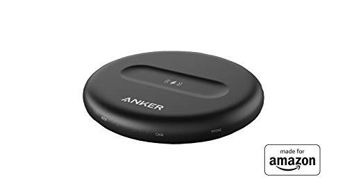 All New, Made for Amazon PowerWave 5W Wireless Charging Pad for Amazon Echo Buds (2nd Gen with Wireless Charging)