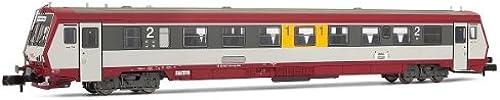 Arnold HN2188 - Dieseltriebwagen T4 der NEG